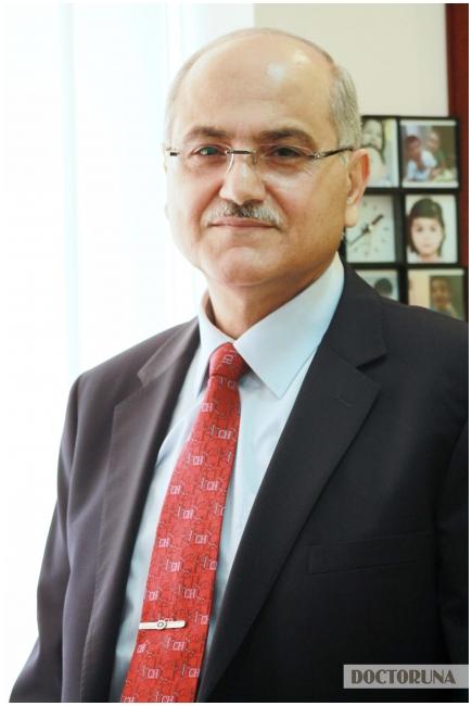دكتور  مازن أبو شعبان دكتور أطفال