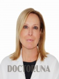 Dr.  Mina Milovanovic Internist