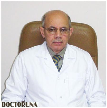 Prof. Dr.  Mohamed Al Bokl Internist