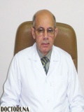 Prof. Dr.  Mohamed Al Bokl Internist