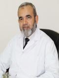 دكتور  محمد أمين صقر دكتور الامراض الباطنية -الجهاز الهضمي والكبد