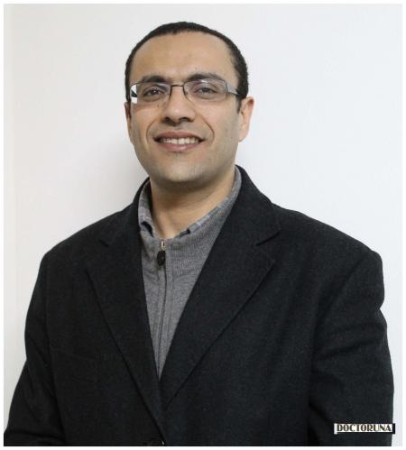 دكتور  محمد راضى جراح عام