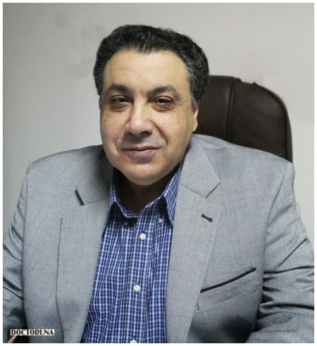 Dr.  Mohamed Safwat Mahmoud Specialist in Piles without Surgery