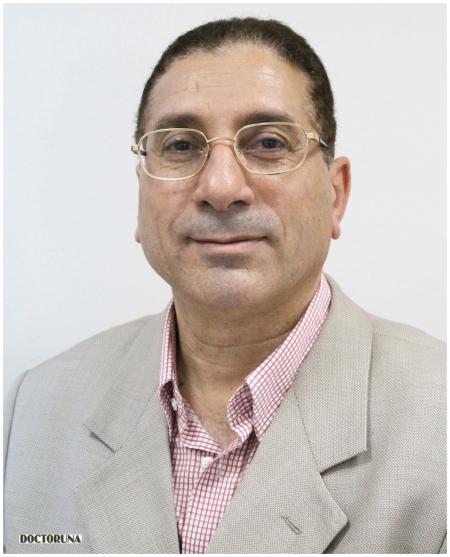 Dr.  Mohamed Shaffik Cardiologist