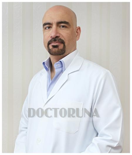 Dr.  Mohammad Al-Khaled Al-Sibaie Radiologist