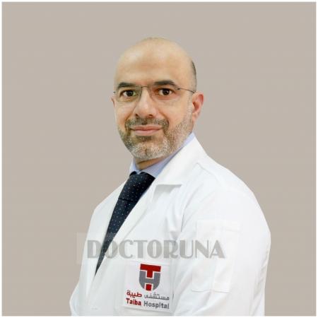 Dr.  Mohammad Bahzad Internist
