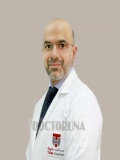Dr.  Mohammad Bahzad Internist