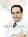 Dr.  Mohammed Roushdi Pediatrician