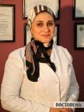Dr.  Mona El Mekabaty Dietitian