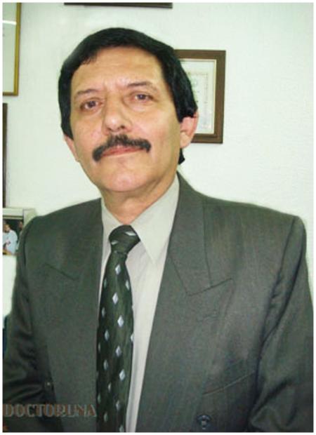 Dr.  Mones El Azzawi Physiotherapist