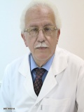 Dr.  Mostafa Bahgat Ophthalmologist (Eye Doctor)