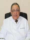 دكتور  مصطفى حجاب أخصائي نساء وتوليد
