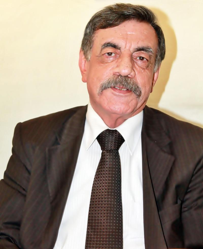 Dr.  Moufid Al Yousef Ear-Nose-Throat (ENT)