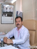 دكتور  مصطفى طالب دكتور أسنان