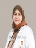 Dr.  Muneera Bin Nakhi Plastic Surgeon