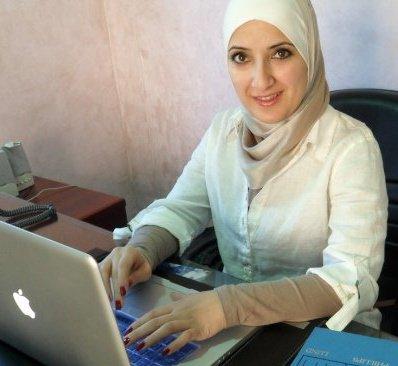 Dr.  Naela Aldughmi Dentist