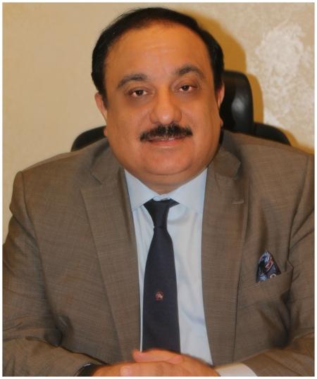 Dr.  Nasser Shuriquie Psychiatrist