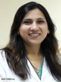 Nazia Amjad