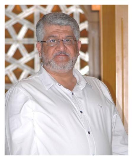 دكتور  نزار أبوحسان دكتور المسالك البولية