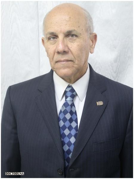 Prof. Dr.  Omar Heikal Gastroenterologist