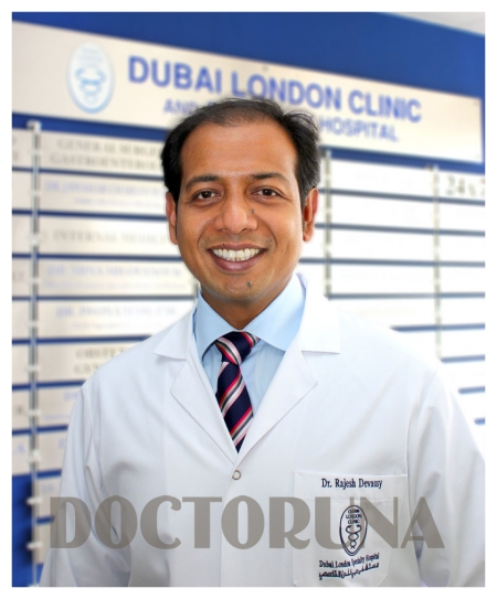 دكتور  راجيش ديفاسي أخصائي نساء وتوليد