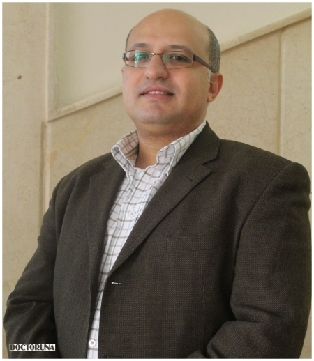 Dr.  Ramy Edmon Internist