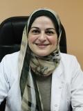 دكتور  رانيا لطفي دكتور الأمراض الجلدية