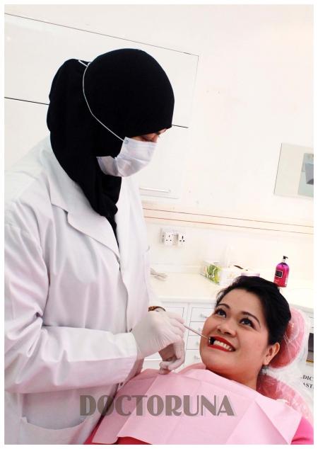 دكتور  رشا مجدي حسن أخصائي تقويم الأسنان
