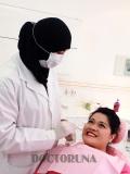 Dr.  Rasha Hassan Orthodontist