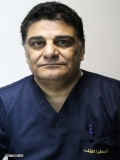 Dr.  Saad El Zoghaeby Cardiologist