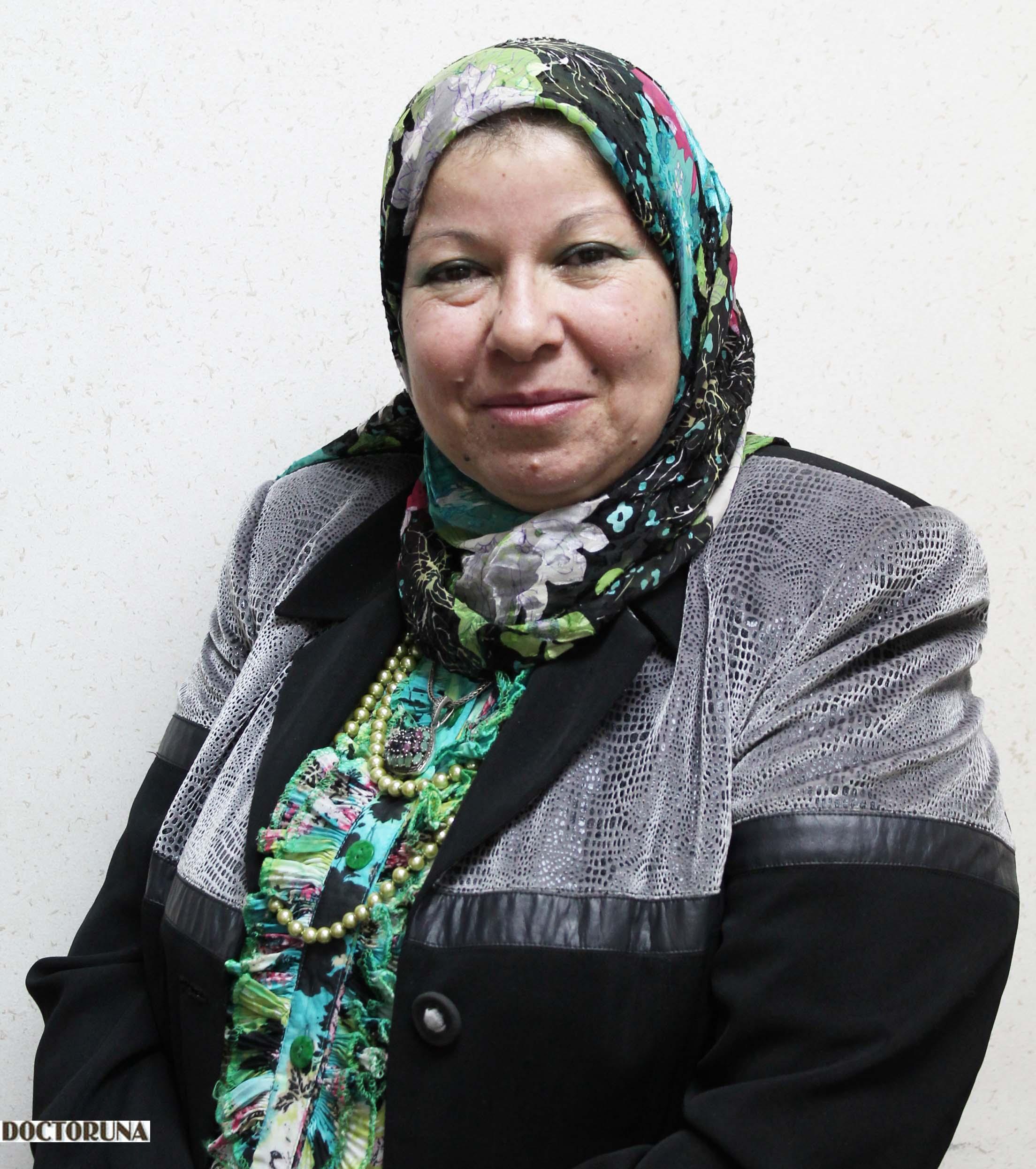 دكتور  صفاء محمد دكتور الأمراض الجلدية