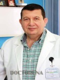 Dr.  Salah Haddad General Surgeon