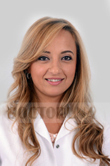 Dr.  Sally Tossoun General Practitioner (GP)