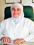 Dr.  Samar Halawani Gynecologist