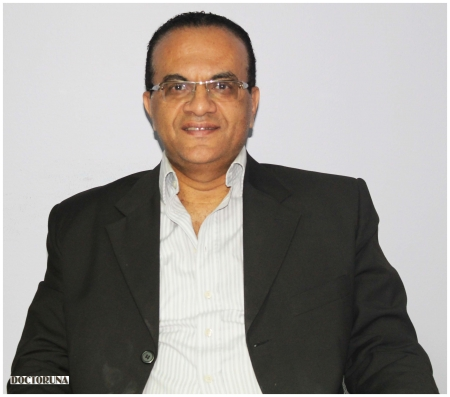 دكتور  سامح محمد غالى دكتور الامراض الباطنية -الجهاز الهضمي والكبد
