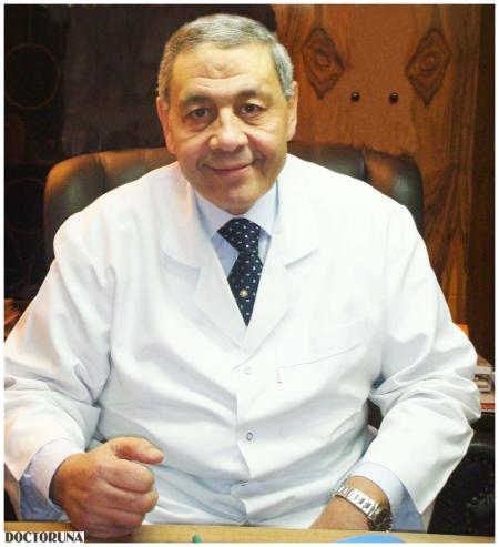 Dr.  Sherif Abdel Salam Gynecologist
