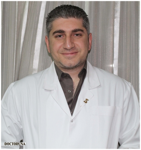Dr.  Sherif Abdel Azim Orthopedic Surgeon