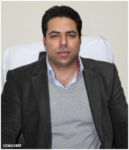 Dr.  Sherif Mohamed Abdo Orthopedic Surgeon