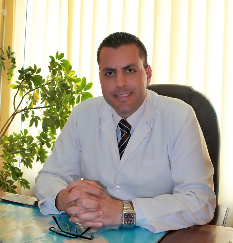 Dr.  Sufian Haddadin Dentist