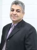 Dr.  Tamer El Shafie Internist