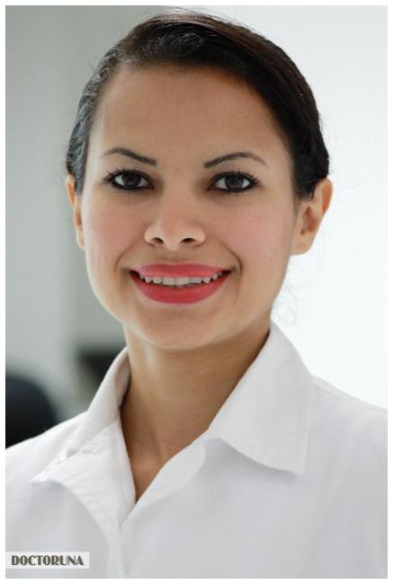 Tania Firoozi Dentist Doctoruna Uae