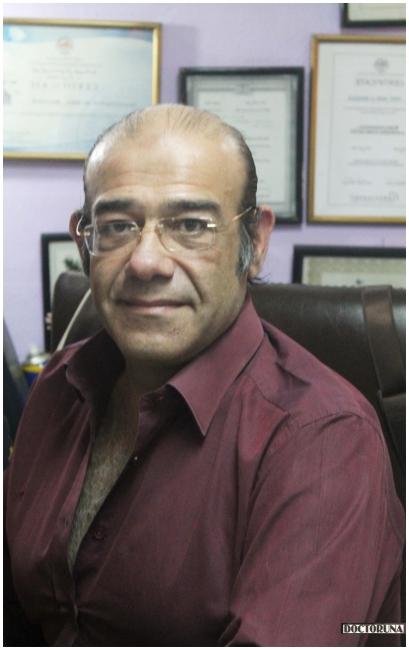 Dr.  Wael Massoud Dentist