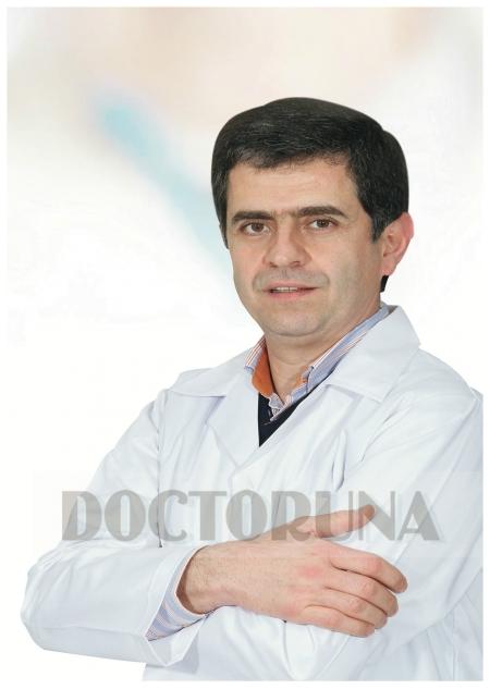 Dr.  Yasser Al-Qahf Pediatrician