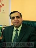 Dr. Yassir Mohammed Urologist