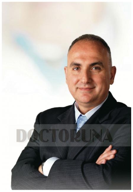Dr.  Youssef Kolielat Orthopedic Surgeon