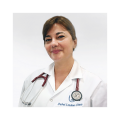 Dr.  Dragana Sarenac Internist