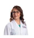 Dr.  Dunia Abdelrahman Radiologist