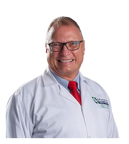 Dr.  Edward White Family Medicine Specialist