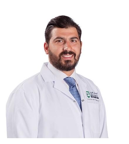 Dr.  El Sherif Omar Shafie Family Medicine Specialist
