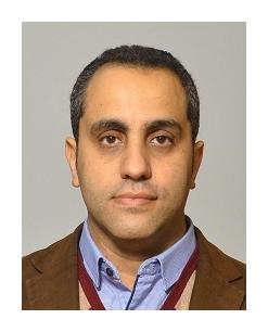 دكتور  عماد سليمان عبد المسيح دكتور نفسي